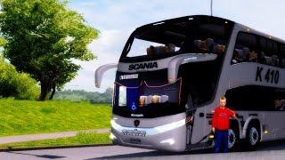 getlinkyoutube.com-Marcopolo G7 DD 8x2 v4 l Euro Truck Simulator 2 l 1.22