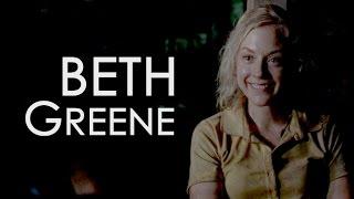 getlinkyoutube.com-Beth Greene - Tribute || The Walking Dead ||