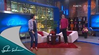 getlinkyoutube.com-Rizky Febrian Anak dari Sule Mengaku Belum Punya Pacar