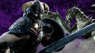 getlinkyoutube.com-Dragonborn (Skyrim): The Story You Never Knew