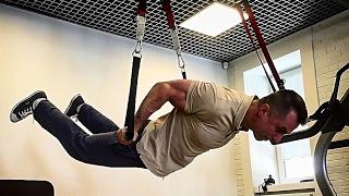 getlinkyoutube.com-Статодинамический тренинг и рост мышц
