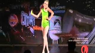 getlinkyoutube.com-Dance Moms Miami: Mia Diaz's Solo Superstar