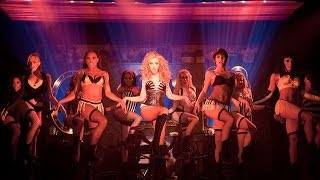 getlinkyoutube.com-Christina Aguilera - Express (Burlesque)