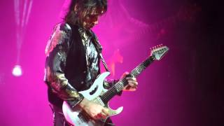 getlinkyoutube.com-Steve Vai - Tel Aviv 26 March 20114