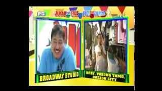 getlinkyoutube.com-'Jose Manalo as Kuya Kim, Tindero sa Ukay-ukay' Eat Bulaga - July 6, 2013