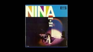 getlinkyoutube.com-#22 - Nina Simone - Live At Town Hall (1959)