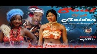 getlinkyoutube.com-soul of a maiden 1 - Nigerian Nollywood movie
