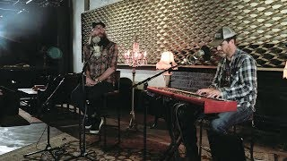 All My Hope // Crowder // New Song Cafe