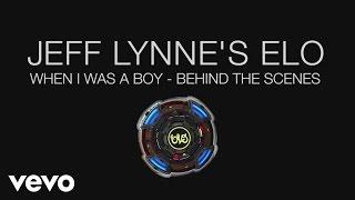 getlinkyoutube.com-ELO - Jeff Lynne's ELO - When I Was A Boy - Behind the Scenes