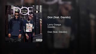 Doe (feat. Davido)