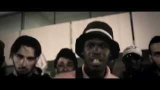 getlinkyoutube.com-Niska (Negro Deep) feat La B, Manax - Freestyle #JaccosteEnSurvet