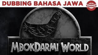 getlinkyoutube.com-Jurassic World bahasa jawa | Asrika Films