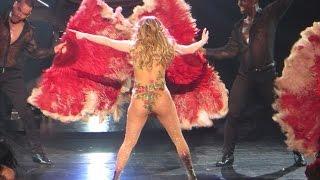 getlinkyoutube.com-Jennifer Lopez Performance opening night of Vegas residency 2016 Full