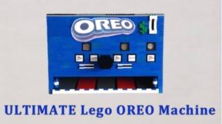 getlinkyoutube.com-ULTIMATE Lego OREO Machine