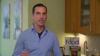 Top 5 gezonde voeding