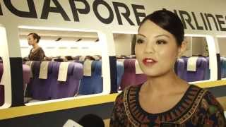 getlinkyoutube.com-SIA Cabin Crew Training
