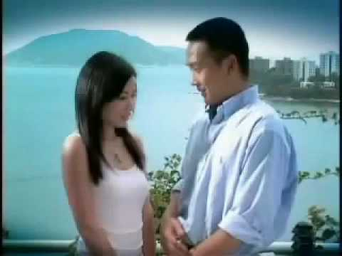 SEXY AND FUNNY CHINESE  AD