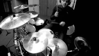 getlinkyoutube.com-Bruno Mars - Talking to the Moon (Drum Cover)