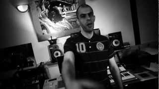 Jeff Le Nerf - Boom Boom (ft. Lyric38)