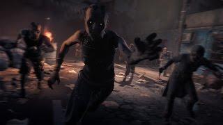 getlinkyoutube.com-Dying Light Gameplay Demo - IGN Live: Gamescom 2014