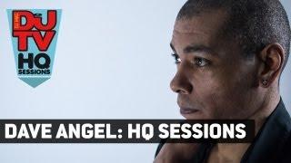 getlinkyoutube.com-Dave Angel: 60 Minute house, techno set from DJ Mag HQ