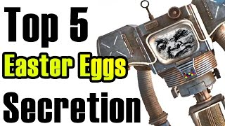 getlinkyoutube.com-Fallout New Vegas: Easter Eggs TOP 5