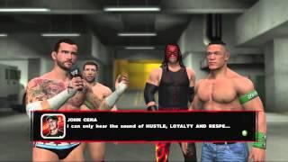 getlinkyoutube.com-The Wrestling Dead: Episode 1