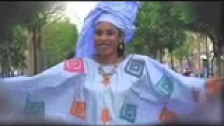Sira Dramé: Jambayé   Fulbe(Fulani) music