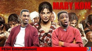 getlinkyoutube.com-Mary Kom Trailer Reaction | PESH Entertainment