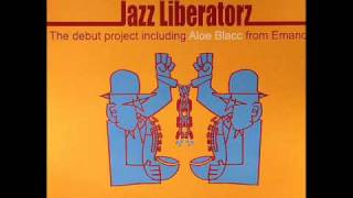 getlinkyoutube.com-Jazz Liberatorz - What's Real (Instrumental)