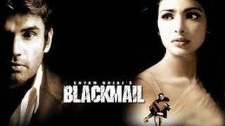 getlinkyoutube.com-Best Hindi Movies - Black Mail - Action Hindi Movie