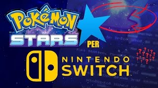 getlinkyoutube.com-Pokemon Stars per Nintendo Switch?!?!   Gamers' Tea
