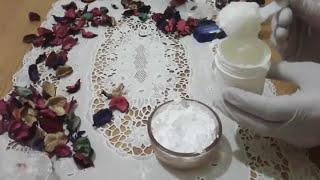 getlinkyoutube.com-كوني عروسه كل يوم بكريم بياض الثلج لتفتيح الاماكن الحساسه والغامقه في جسمك في اسبوع واحد فقط