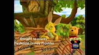 "getlinkyoutube.com-The Book of Pooh - Episode 29 ""Piglet's Perfect Party / A Wood Divided"""