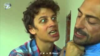 getlinkyoutube.com-Elif episode 187, murat angry to erkut