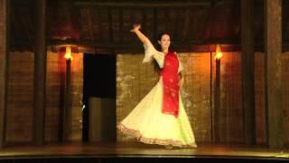 Chantelle Gomez -Dances - Persian Dance