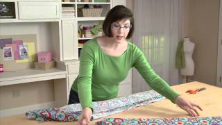 Learn with JOANN How to Sew Flannel Pajama Pants width=