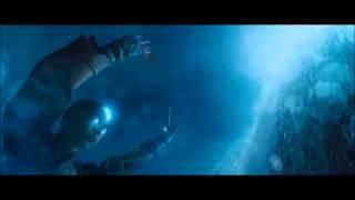 The last Airbender (music scene) - Flow like water