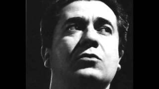 getlinkyoutube.com-Giuseppe di Stefano - Testa adorata