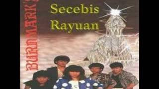 BURNMARK'S - Secebis Rayuan