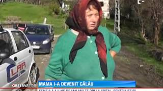 getlinkyoutube.com-Update / O mamă și-a decapitat copilul de 4 ani
