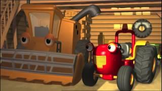 getlinkyoutube.com-[PL HQ] Traktor Tom 11 odcinków, 2h bajki w dobrej jakości
