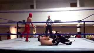 getlinkyoutube.com-KBW Presents: Fuego vs. Dustin Payne vs. Ak 47 (APW)