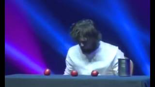 getlinkyoutube.com-WOW Fantastic Magician