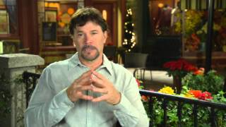 getlinkyoutube.com-Days Of Our Lives 50th Anniversary Interview - Peter Reckell