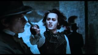 Sweeney Todd: The Demon Barber of Fleet Street - Trailer width=