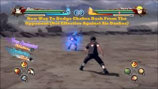 getlinkyoutube.com-Naruto Storm Revolution - 5 Tips & Tricks You Need To Know!