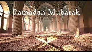 Ramadan Mubarak Video - Ramadan Kareem Video 2018 - Ramadan Greeting 2018