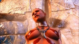 getlinkyoutube.com-Far Cry 3 Both Endings Final PC HD