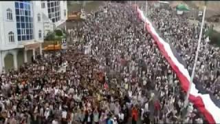 getlinkyoutube.com-فوق عالي السحب انتي يا اليمن اغاني ثورة اليمن 2011